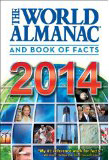 The World Almanac and Book of Facts 2014