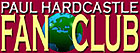 First World Fan Club Page to Paul Hardcastle - Facebook.com and MySpace.com